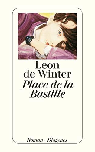9783257236699: Place de la Bastille
