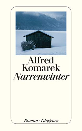 9783257237207: Narrenwinter