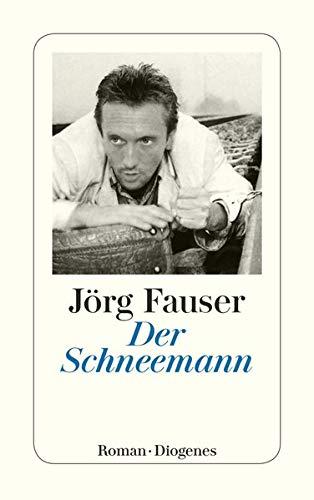 9783257239218: Der Schneemann