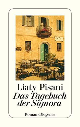 9783257239447: Das Tagebuch der Signora