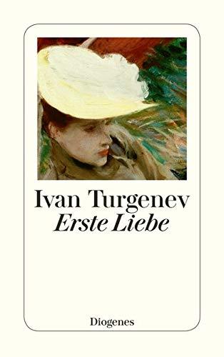 Erste Liebe: Ivan Turgenev