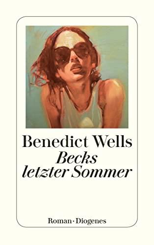 9783257240221: Becks letzter Sommer