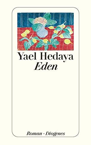9783257240382: Eden