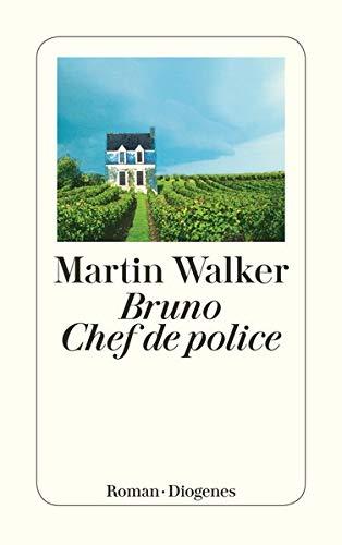 9783257240467: Bruno Chef de police