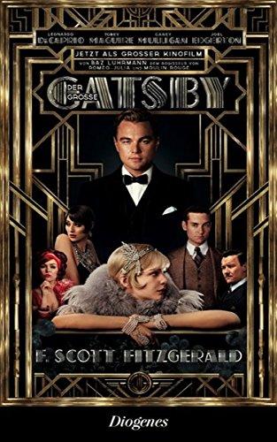9783257240894: Der große Gatsby