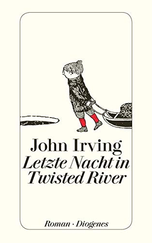 9783257240993: Letzte Nacht in Twisted River