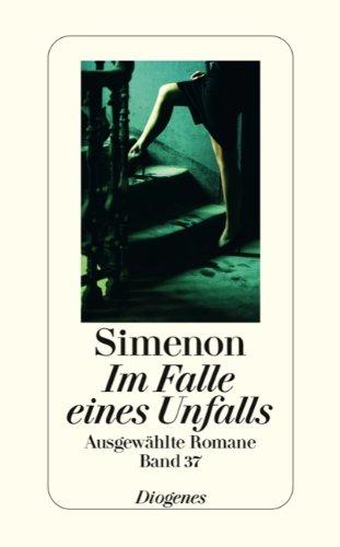 Im Falle eines Unfalls (3257241372) by Georges Simenon