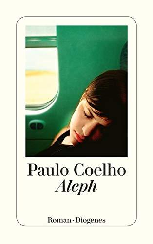 9783257242423: Aleph (Diogenes Taschenbücher)