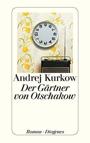 9783257242478: Der Gärtner von Otschakow