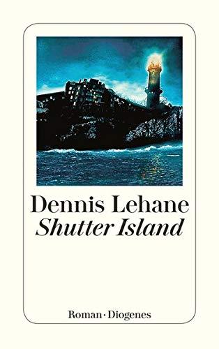 9783257243352: Shutter Island