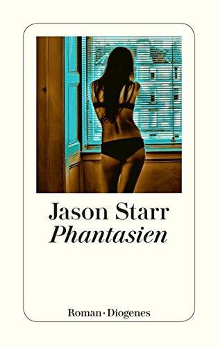 9783257244199: Phantasien (Diogenes Taschenbücher)