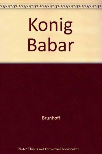 9783257250398: Konig Babar