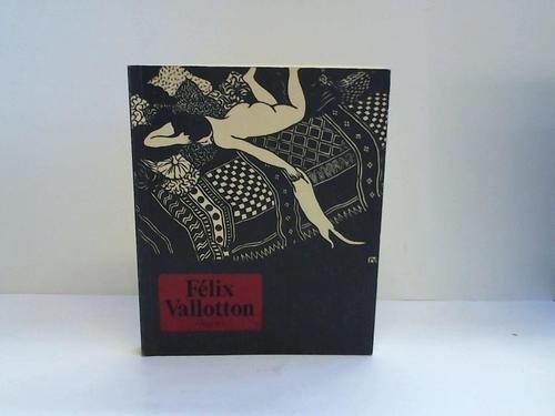 9783257260069: Vallotton. Holzschnitte und Gemälde
