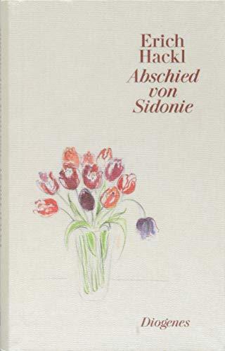 9783257261103: Abschied von Sidonie