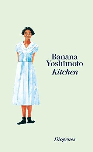 9783257261134: Kitchen