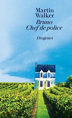 9783257261219: Bruno Chef de police