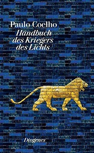 9783257261271: Handbuch des Kriegers des Lichts