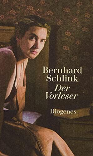 Der Vorleser: Bernhard Schlink