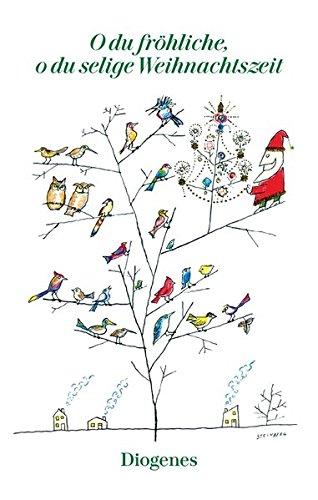 Beliebte Deutsche Weihnachtslieder.9783257218336 O Du Fröhliche O Du Selige Weihnachtszeit Die