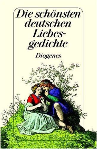 Die schönsten deutschen Liebesgedichte Von Walther von: Strich, Christian: