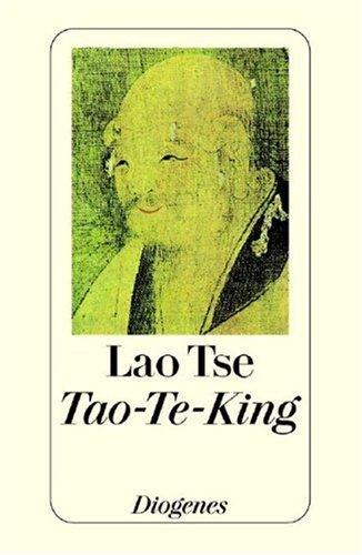 9783257700480: Tao- Te King.
