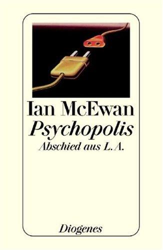 9783257701623: Psychopolis