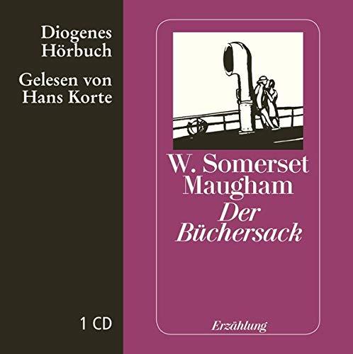 Der B�chersack (_AV): Maugham, W. Somerset