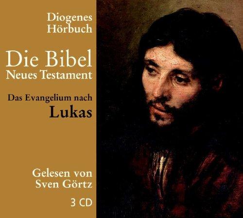 9783257801262: Das Evangelium Nach Lukas