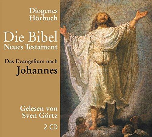 9783257801279: Das Evangelium nach Johannes