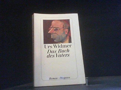 9783257861099: Das Buch Des Vaters