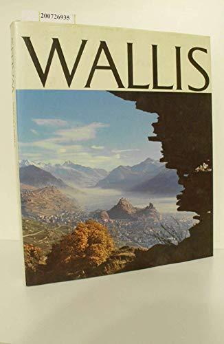 9783258024028: Wallis. Erbe und Zukunft