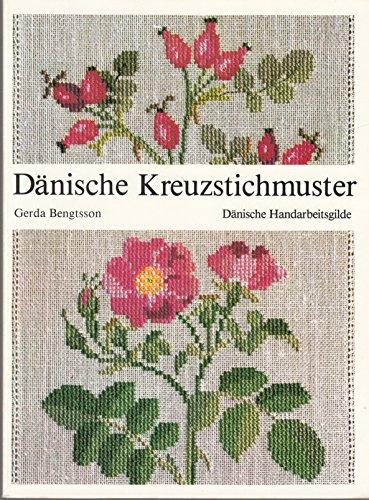 9783258029382: Dänische Kreuzstichmuster