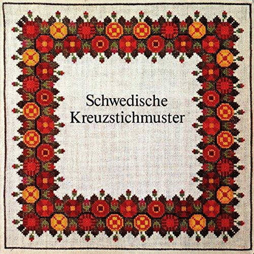 9783258029399: Schwedische Kreuzstichmuster