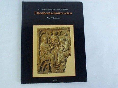 9783258031439: Elfenbeinschnitzereien. Aus dem Mittelalter. Victoria & Albert Museum, London