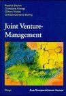 9783258055572: Joint Venture-Management