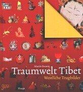 9783258056395: Traumwelt Tibet: Westliche Trugbilder