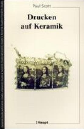 9783258062631: Drucken Auf Keramik (Ch)