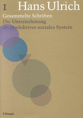 9783258062914: Gesammelte Schriften. Werkausgabe.