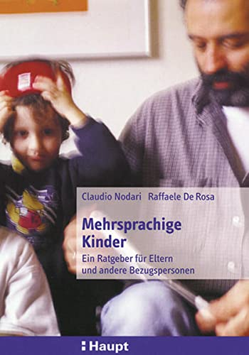 9783258063195: Mehrsprachige Kinder.