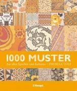 1000 Muster (9783258068374) by COLE Drusilla -