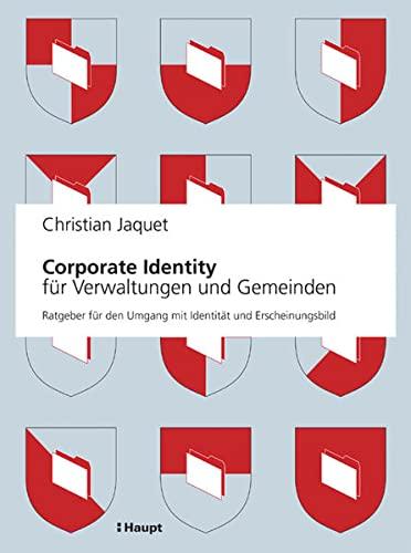 Corporate Identity für Verwaltungen und Gemeinden: Christian Jaquet