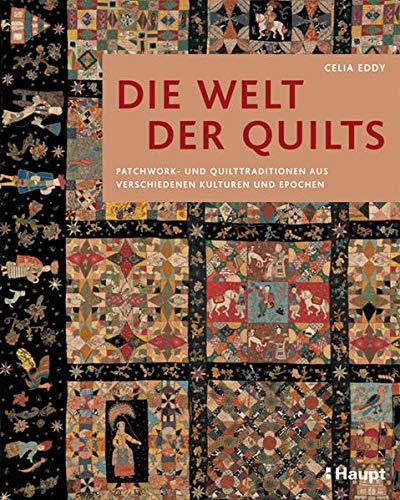 Die Welt der Quilts: Eddy, Celia