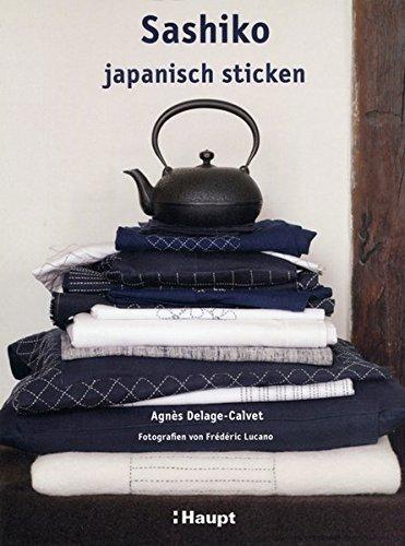 9783258071343: Sashiko: japanisch sticken