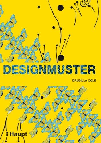Designmuster (9783258072678) by FL@33 und Elke Schröter Drusilla Cole