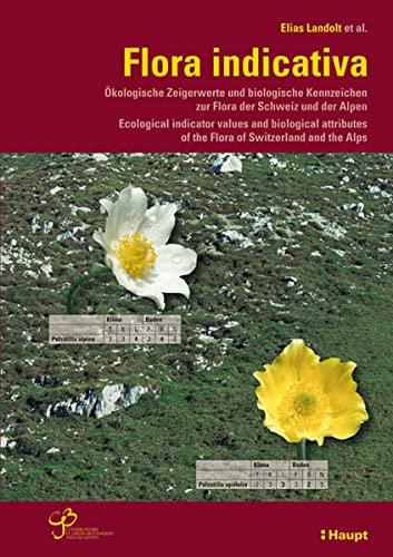 Flora indicativa: Elias Landolt