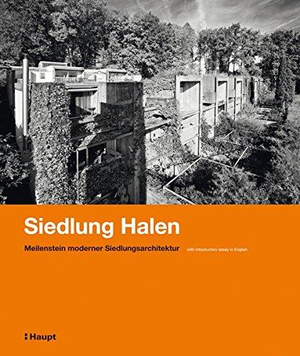 9783258076164: Siedlung Halen
