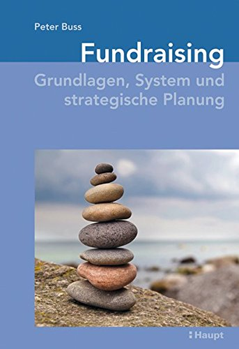 Fundraising: Peter Buss