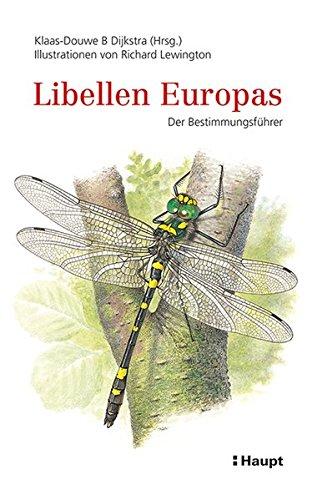 Libellen Europas: Richard Lewington