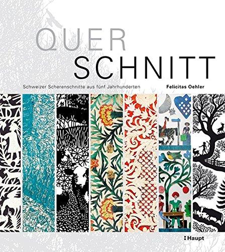 Querschnitt: Felicitas Oehler