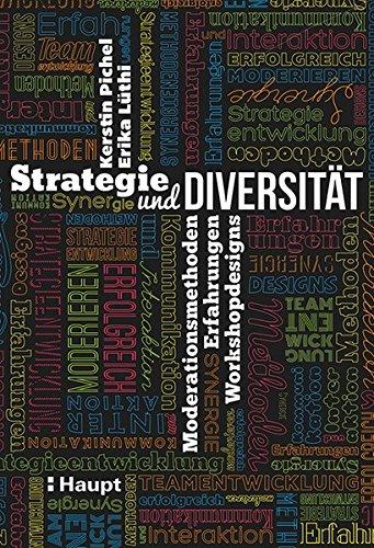 Strategie und Diversität: Kerstin Pichel
